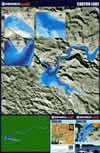 Arizona Fishing Maps, Trout Fishing Books, and AZ Fishing ...